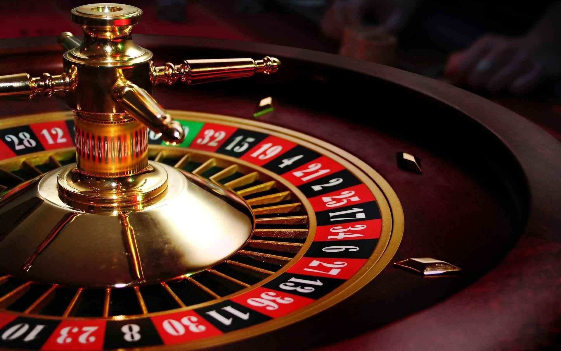 Aturan Main Live Roulette Casino Online Indonesia