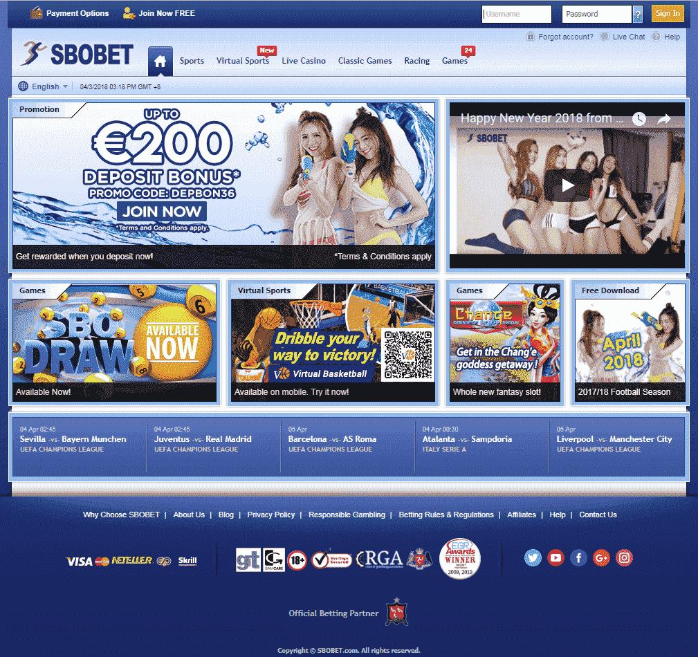 situs sbobet.com
