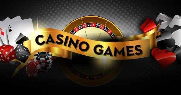 4 Jenis Permainan Popular Casino Online