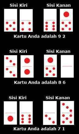 nilai-kartu-domino-qiu-qiu